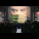 Der Weg in den Totalitarismus [CJ Hopkins]; Bild: Startbild Youtubevideo Gunnar Kaiser