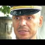 Polizeisprecher äußert sich zum 1.8.2021 | Interview mit Trish #b1821; Bild: Startbild Youtubevideo GD-TV