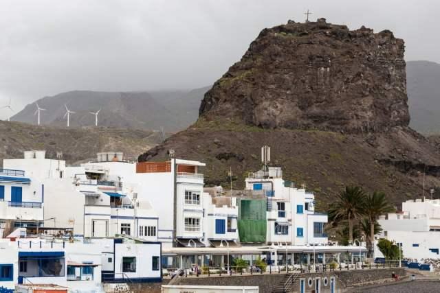 Kanarische Insel (Bild: shutterstock.com/ Von D Busquets)