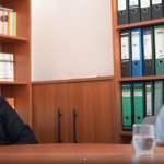 Journalismus mit oder an Corona gestorben? – Prof. Michael Meyen; Bild: Screenshot Youtubevideo