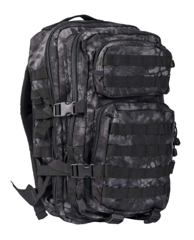 Der US Assault Pack zählt aktuell zu den beliebtesten Rucksäcken! 💥In acht verschiedenen Farben erhältlich!💥 Unschlagbares Preis-Leistung-Verhältnis!