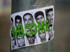 Deutsche Islamisten? (Symbolbild: shutterstock.com/ Von 360b)