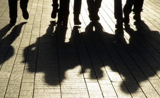 Migrantengewalt in Deutschlands Städten (Symbolbild: shutterstock.com/ Von Oleg Elkov)
