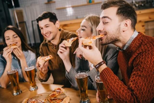 Pizzeria (Symbolbild: shutterstock.com/ Von LightField Studios)
