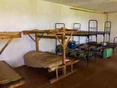 Gulag (Bild: shutterstock.com/ Von Matyas Rehak)