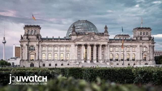 Meldung aus dem Bundestag; Bild: © jouwatch