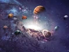 Das Weltall - unendliche Weiten; Bild: Shutterstock