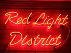 Rotlichtbezirk; Bild: Shutterstock