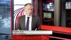 TV2s Kjetil H. dale snakker om kildekritikk