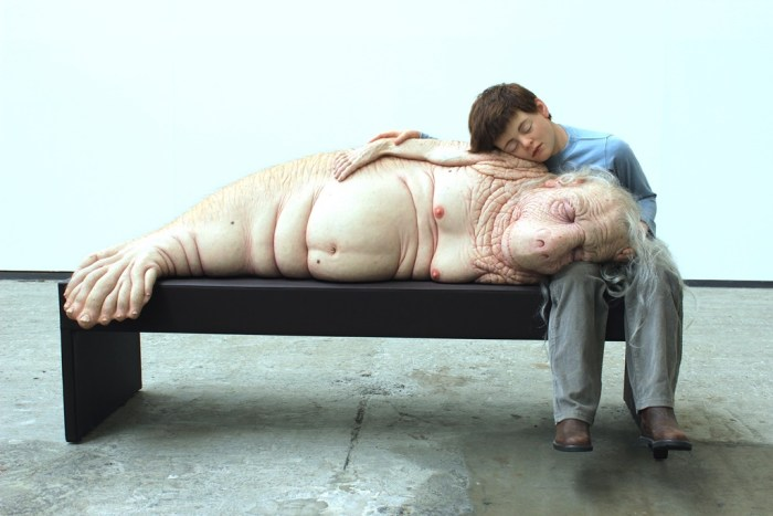 Galway Arts Fest - A Long Awaited (Patricia Piccinini)