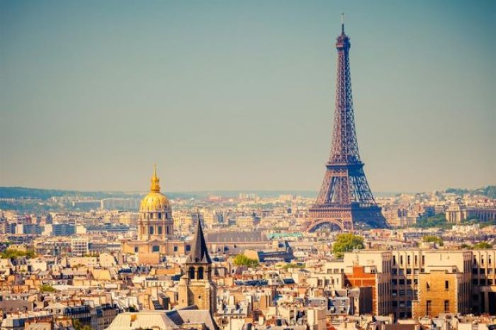 short Paris itinerary 2019