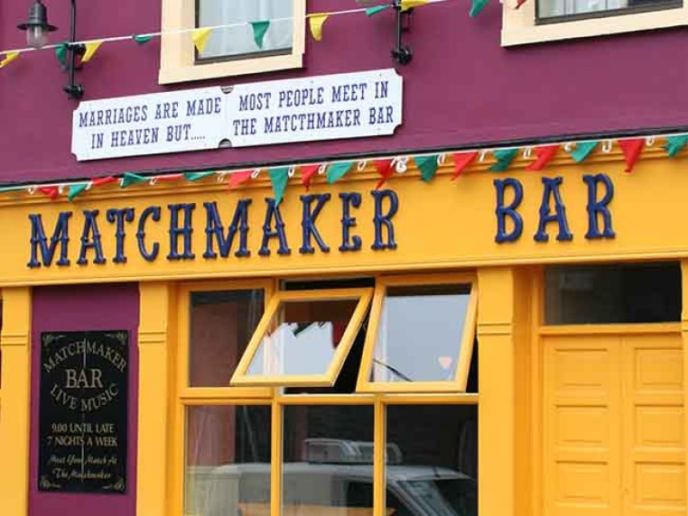 MI+Matchmaker+Bar+Lisdoonvarna+Clare+things+to+do+in+ireland