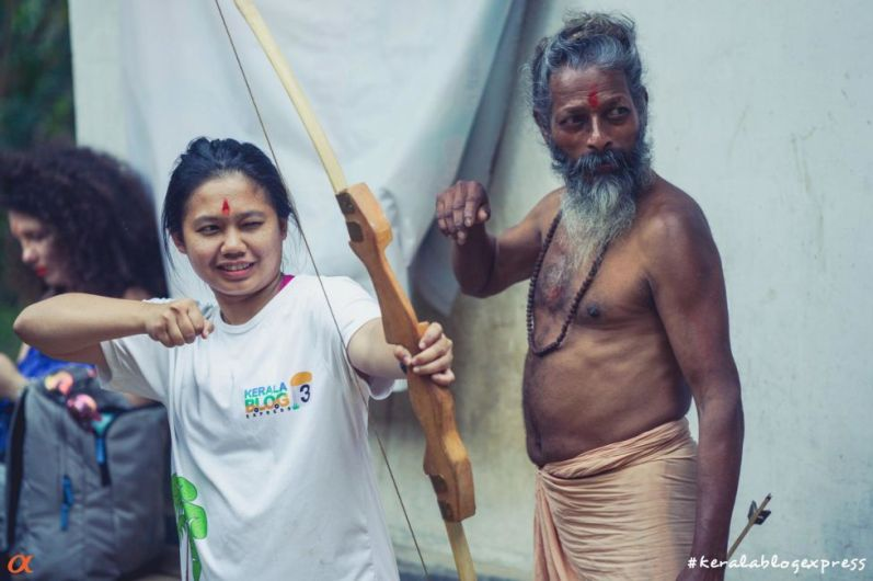 archery-kerala-wayanad