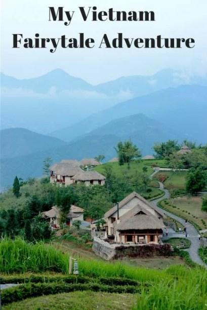 Topas Eco LodgeMy Vietnam Fairytale