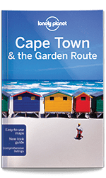 Cape Town Guide Book