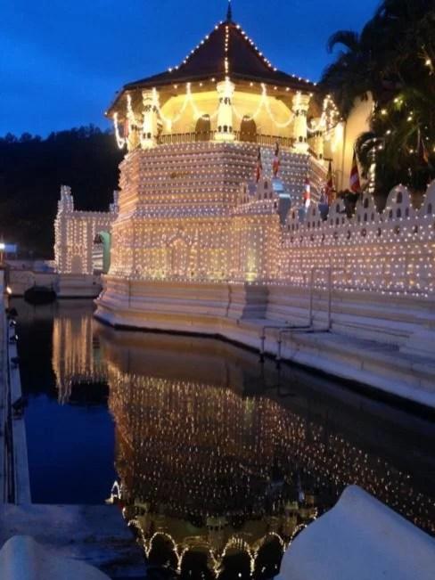 kandy-temple