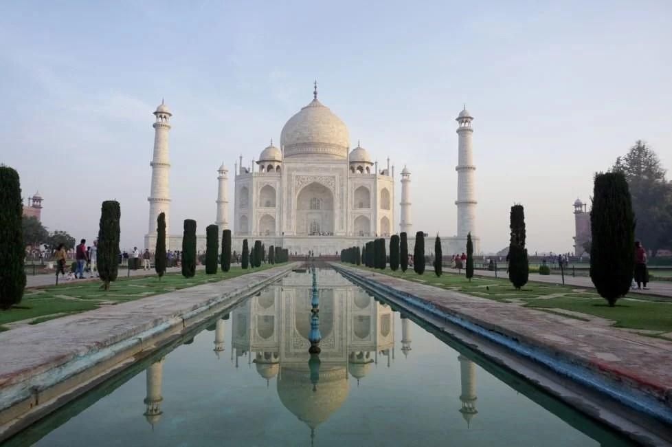 tips for visiting the taj mahal at sunrise do s and don ts