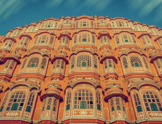 Things To Do in Jaipur India