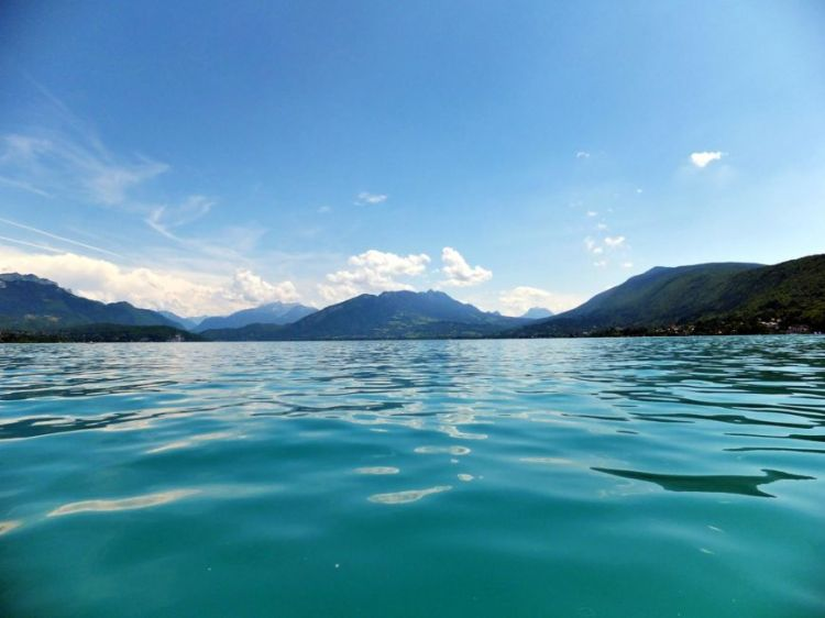 airbnb annecy lake annecy