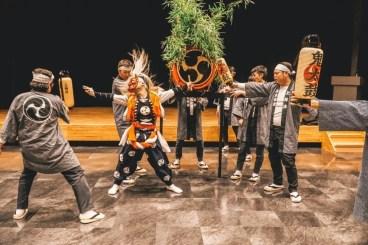 dancing-sado-island