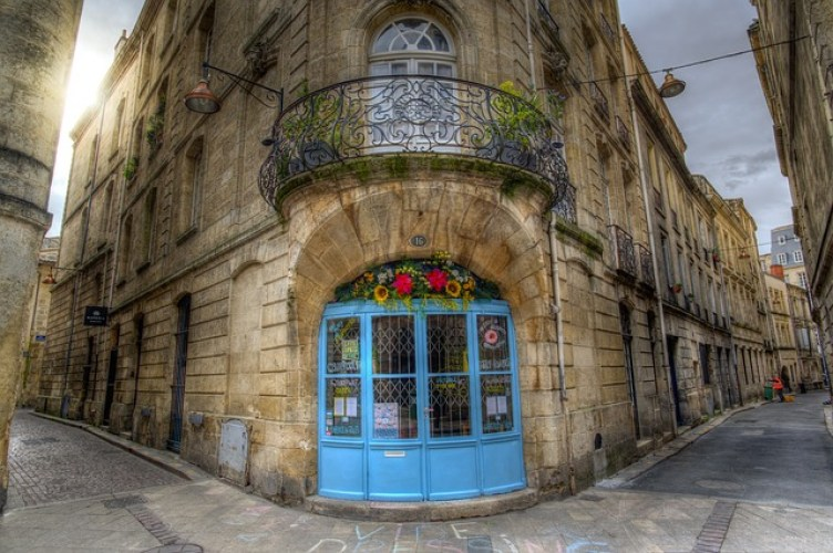 OLD TOWN BORDEAUX