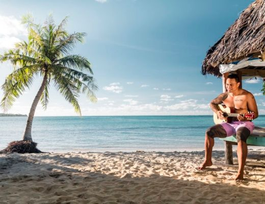 places to visit in samoa