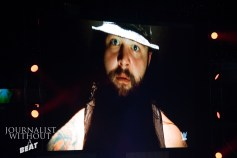 Bray has a message for Kane