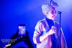 Yuna connecting with Chicago