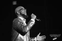 R Kelly live in Chicago