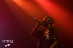 Lil Yachty at The Vic