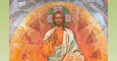 Un long carême, pour une Pâque éternelle