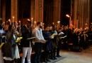 Horaires des Vigiles Pascales du diocèse de Limoges