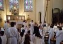 Les servants d'autel • au service de tous les chrétiens