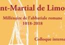 Abbaye Saint-Martial : l'abbatiale du monastère a 1000 ans