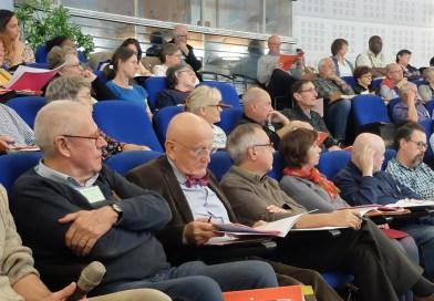 Église protestante unie • Synode régional de Limoges