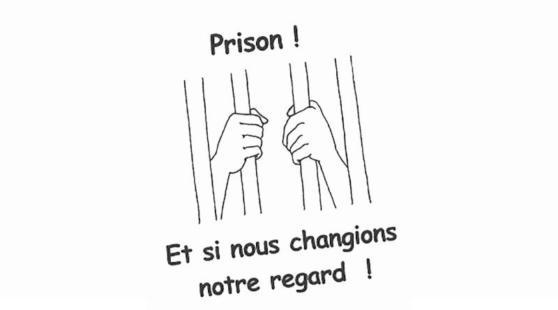 Aumônerie • La joie de la mission en prison