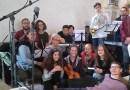 Ora Musica • Le souffle de la jeunesse pour prier et chanter
