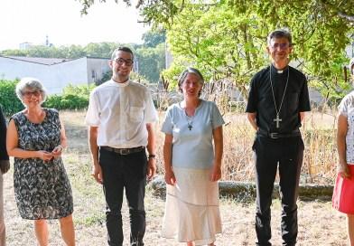 Pastorale des Jeunes et des Vocations • Les Jeunes sont« l'aujourd'hui de Dieu » (Pape François, dans Christus vivit)