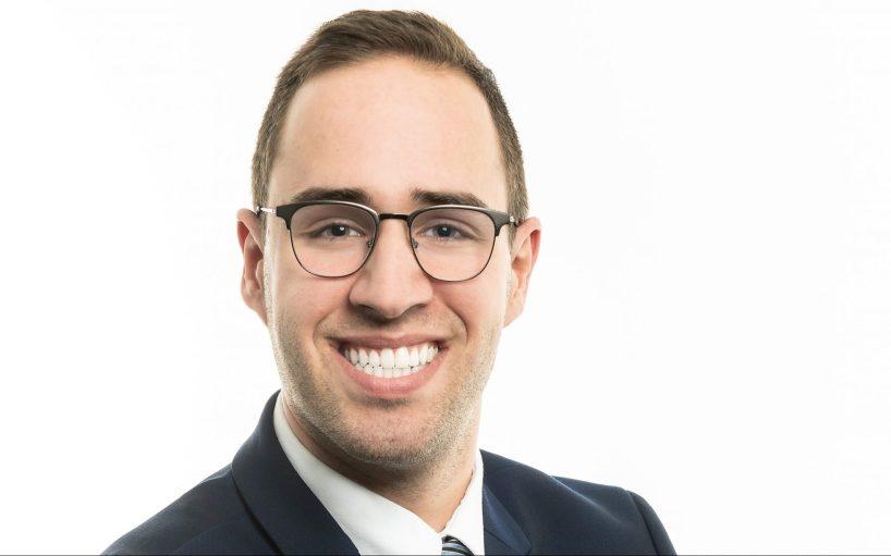 Philip Lapalme élu maire de Vaudreuil-sur-le-Lac