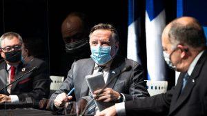 Vaccin: la deuxième dose peut attendre, statue Québec