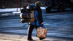 Itinérance: le gouvernement fédéral débloque 40 M$ pour faire face à la pandémie