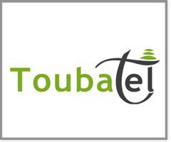 logo toubatel