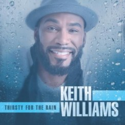 keith williams thirsty