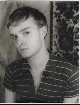 Truman Capote -- A.K.A. Truman Streckfus Persons