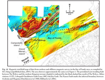Petrology, age, and tectonic setting of The Wolves Pluton ...
