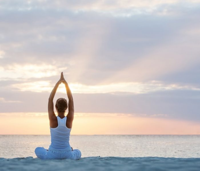 Can Yoga Reduce Symptoms of IBS?