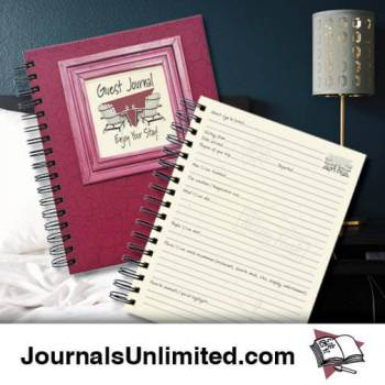 Guest - The Visitors Journal