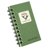 Golfing The Golfer's Journal log