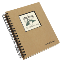 Garden Gardening The Gardener's Journal