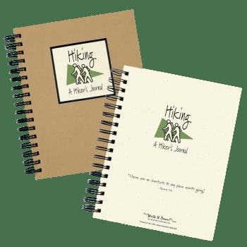 Hiking - A Hiker's Journal